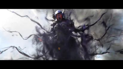 World of Warcraft: Battle for Azeroth -elokuvallinen traileri