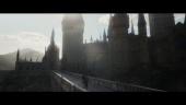 Fantastic Beasts: The Crimes of Grindelwald - virallinen kiusoittelupätkä
