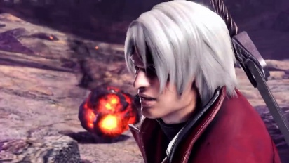 Monster Hunter: World - Devil May Cry Collaboration -traileri