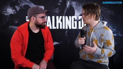 Overkill's The Walking Dead - Almir Listo haastattelussa