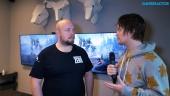 Generation Zero - Emil Kraftling haastattelussa