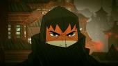Mark of the Ninja Remastered - julkaisutraileri