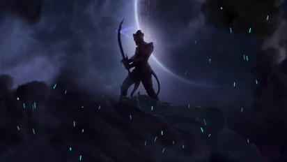The Elder Scrolls: Legends - Moons of Elsweyr -traileri