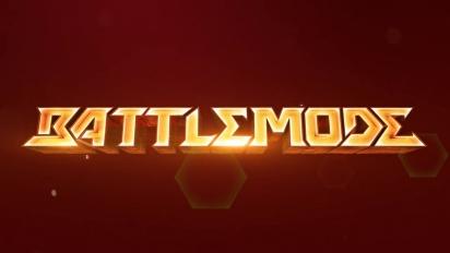 DOOM Eternal - Battlemode Multiplayer -pätkä