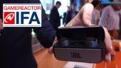 JBL True Wireless Earbuds- IFA 2019 Product Presentation