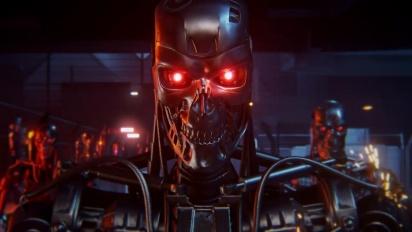 Ghost Recon Breakpoint - The Terminator Event Traileri