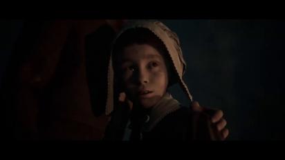 The Dark Pictures: Little Hope - Reveal Traileri