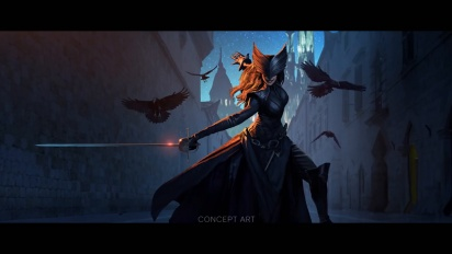 Dragon Age 4 - Gamescom 2020 Behind the Scenes