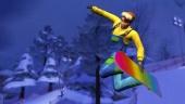 The Sims 4: Snowy Escape - julkistustraileri