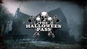Red Dead Online - The Halloween Pass
