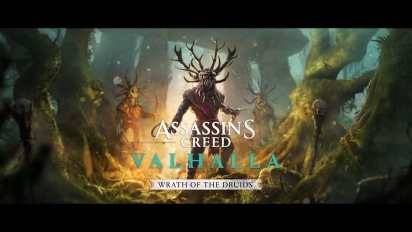 Assassin's Creed Valhalla - Post Launch & Season Pass Traileri