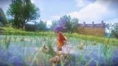 Sakuna: Of Rice and Ruin - Pre-order Traileri