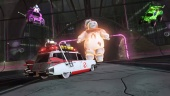 Rocket League Haunted Hallows 2020 Traileri