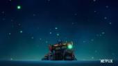 Transformers: War for Cybertron Trilogy - Kingdom - virallinen traileri (Netflix)