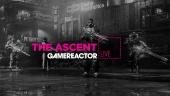 GR Liven uusinta: The Ascent
