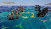 Port Royale 4 - Next-Gen Launch Traileri