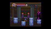 Castlevania Advance Collection - Castlevania: Dracula X / Castlevania: Vampire's Kiss Traileri