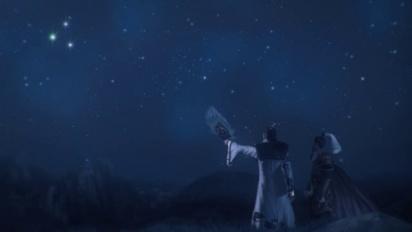 Dynasty Warriors Next - CG Trailer