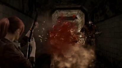 Resident Evil: Revelations 2 - Episode 3 Trailer