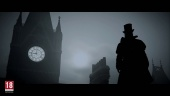 Assassin's Creed: Syndicate - Season Pass & Jack The Ripper Campaign Trailer