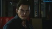 FFXV DLC Episode: Gladiolus - pelikuvaa