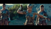 Wonder Woman - Origins-traileri