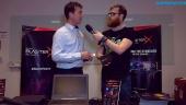 Sound Blaster X - Brian Joyce haastattelussa