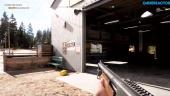 Far Cry 5 - pitkää pelikuvaa