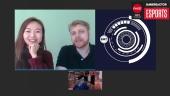 BestMeta - Amy Yu ja Toby 'TobiWan' Dawson haastattelussa