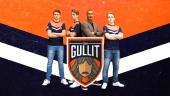 Team Gullit - tulevaisuuden tähtiä luomassa
