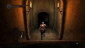 Dark Souls: Remastered - Switch-pelikuvaa
