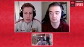 FIFA 19 - Zimme ja Damie haastattelussa