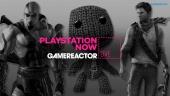 GR Liven uusinta: PlayStation Now