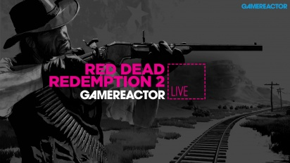 GR Liven uusinnassa Red Dead Redemption 2 (PC)