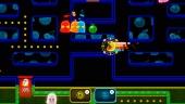 Pac-Man Mega Tunnel Battle - Demo Traileri
