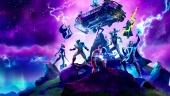Fortnite - Fortnitemares 2020 Midas' Revenge Gameplay Traileri