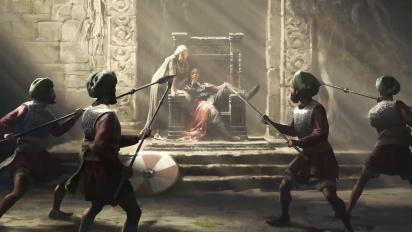 Crusader Kings III - Northern Lords -julkistus