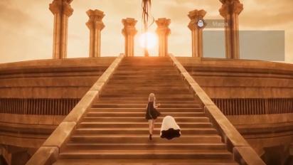 NieR Re[in]carnation - Promotional Traileri