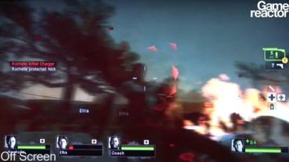 TGS 09: Left 4 Dead 2 Gameplay