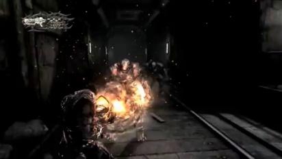 Quantum - TGS 2009 Trailer