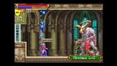 Castlevania: Advance Collection - Castlevania: Harmony of Dissonance Traileri