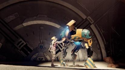 ReCore - E3 2015 Announcement Trailer
