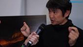 Rez Infinite - Tetsuya Mizuguchi haastattelussa