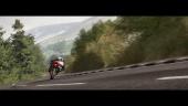 TT Isle of Man - The Rush -traileri