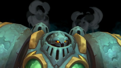 Battle Chasers: Nightwar - Switch Accolades -traileri