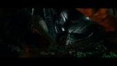 The Predator - virallinen traileri
