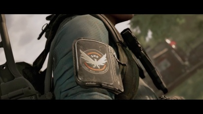 The Division 2 - Gamescom 2018 -traileri