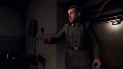 Medal of Honor: Above and Beyond - tarinatraileri