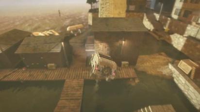 Teardown - Gamescom Traileri