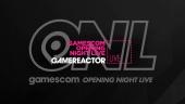GR Liven uusinta: Gamescom Opening Night Live 2020